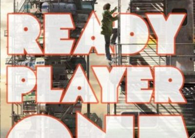 Ready Player One – Ernest Cline